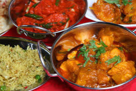 Mughal Halal Tandoori