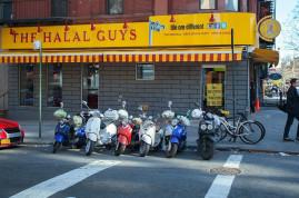 The Halal Guys (Newark, NJ)