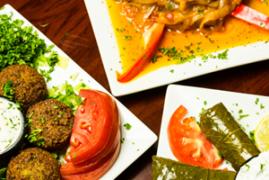 Al-Salam Halal Restaurant