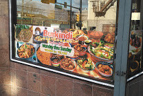 Burkindi Restaurant