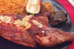 Fharniza Hashim Halal Restaurant