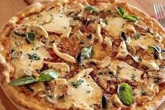 Halal Doner Pizzeria Bella