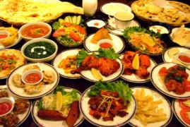 Halal Food Roomai