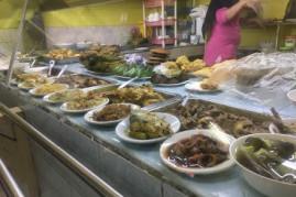 Irene Sakaluran Halal Food Restaurant