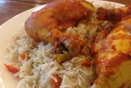 Jannah's Eatery Halal