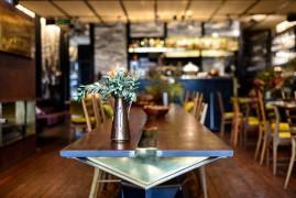 Teramorganik Cafe & Restaurant (Fish)