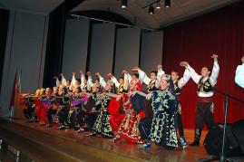 Turkish Arts & Culture Center
