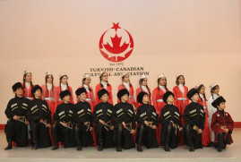 Turkish Canadian Culture Association