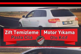 CADDE OTO KUAFOR & YIKAMA, Turkey, Car, Service & Repair, Car Wash