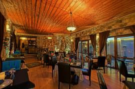 Restaurant KAPADOKYA