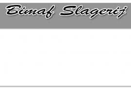 Bimaf Slagerij