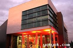 Zeytinburnu Kultur ve Sanat Merkezi