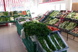 Umut Market Halal