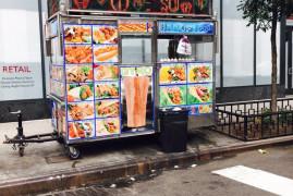 Halal Cart