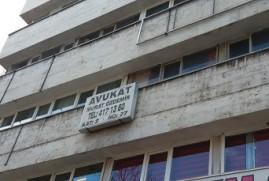 Avukat Murat Özdemir