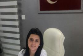 Avukat Ozlem Ozdemir
