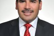 Avukat Suleyman Karacan