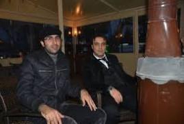 Avukat Suleyman Kaya
