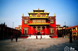 Katmandu THY Türk Hava Yolları