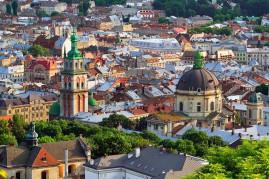 Lviv THY Türk Hava Yolları