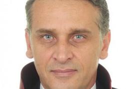 Avukat Yuksel Sahin