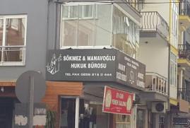 Sokmez Ve Manavoğlu Hukuk Burosu Avukat