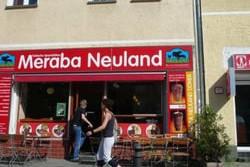 Meraba Neuland Döner