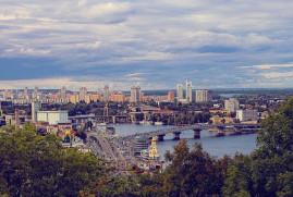 Kiev THY Türk Hava Yolları