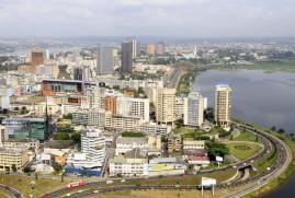 Abidjan THY Türk Hava Yolları