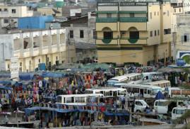 Cibuti THY Türk Hava Yolları