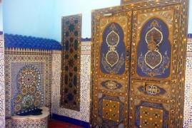 Balansiya Restaurante árabe halal