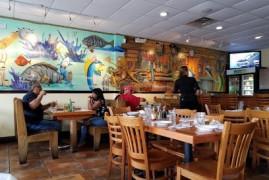 Cayo Esquivel Seafood Hialeah