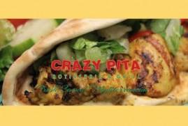 Crazy Pita Rotisserie & Grill