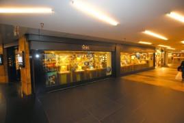 Siebel Juweliers Rotterdam Beursplein