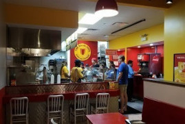 The Halal Guys (Chicago Loop)