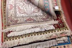 Istanbul Hereke Carpet