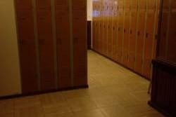 Sauna Deco