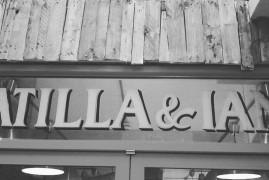 Attila's Barbers