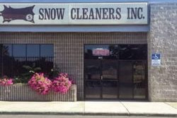 Snow Cleaners