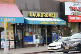 Metro Laundromat Inc