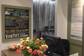 Mulberrys Garment Care - SF Financial District