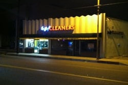 Nu Way Dry Cleaners