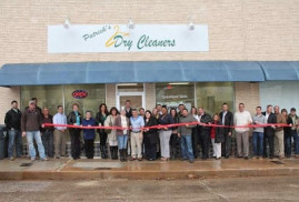 Patrick's Dry Cleaners