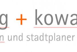 hawig + kowalczik architekten und stadtplaner part