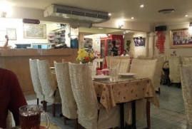 AL-SANA Restaurant and Hotel (Pakistani)