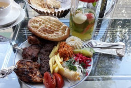 Torento Restaurant