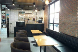 Block 37 Cafe Halal