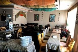 Dolphin Garden Halal Restaurant