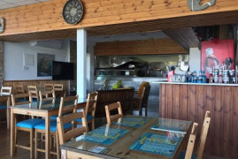George's Fish And Chips Akrotiri