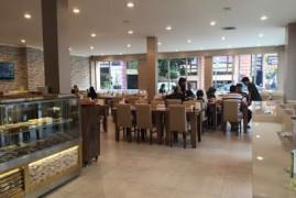 Istanbul Restaurant Batum
